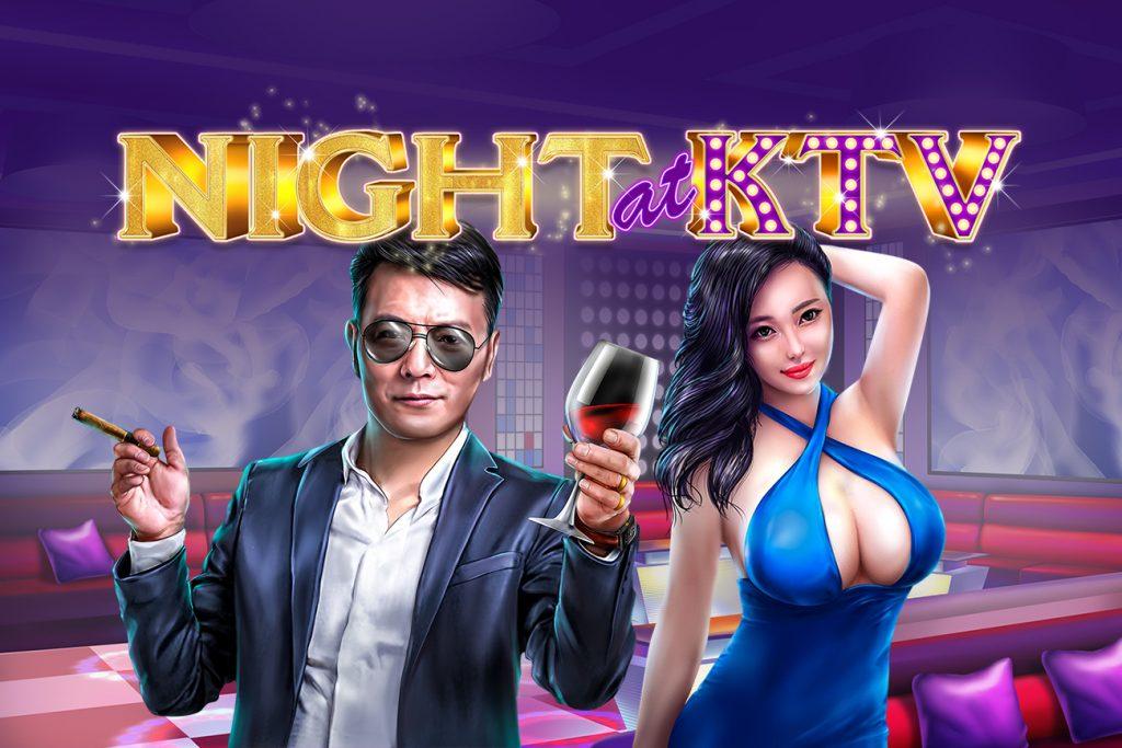 Night at KTV