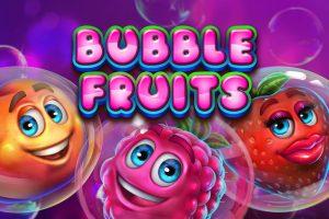 Bubble Fruits