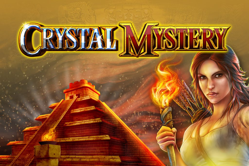 Crystal Mystery – GameArt | Your World Of Games