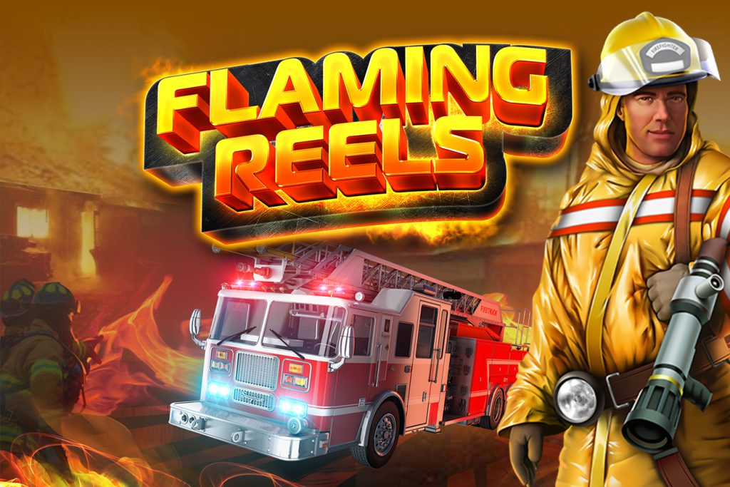 FlamingReels