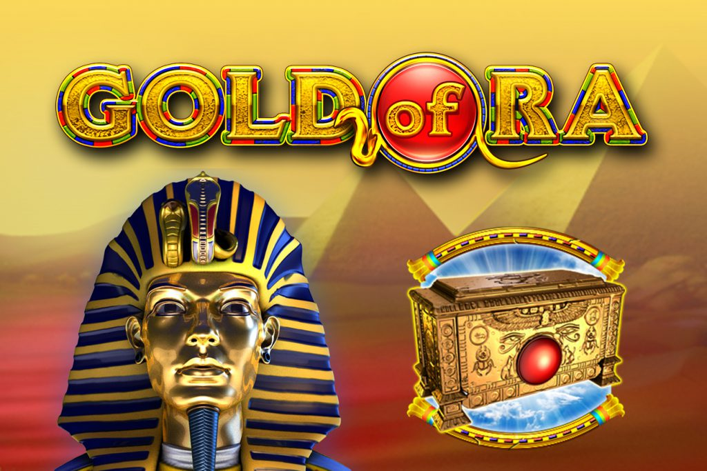Gold Of Ra – GameArt | Your World Of Games