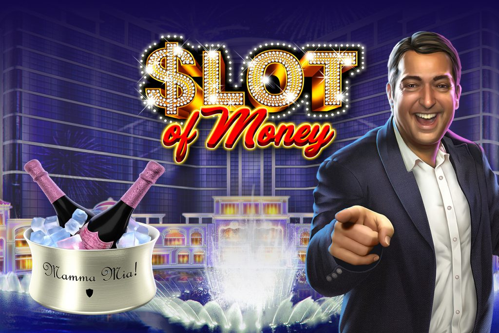 SlotOfMoney