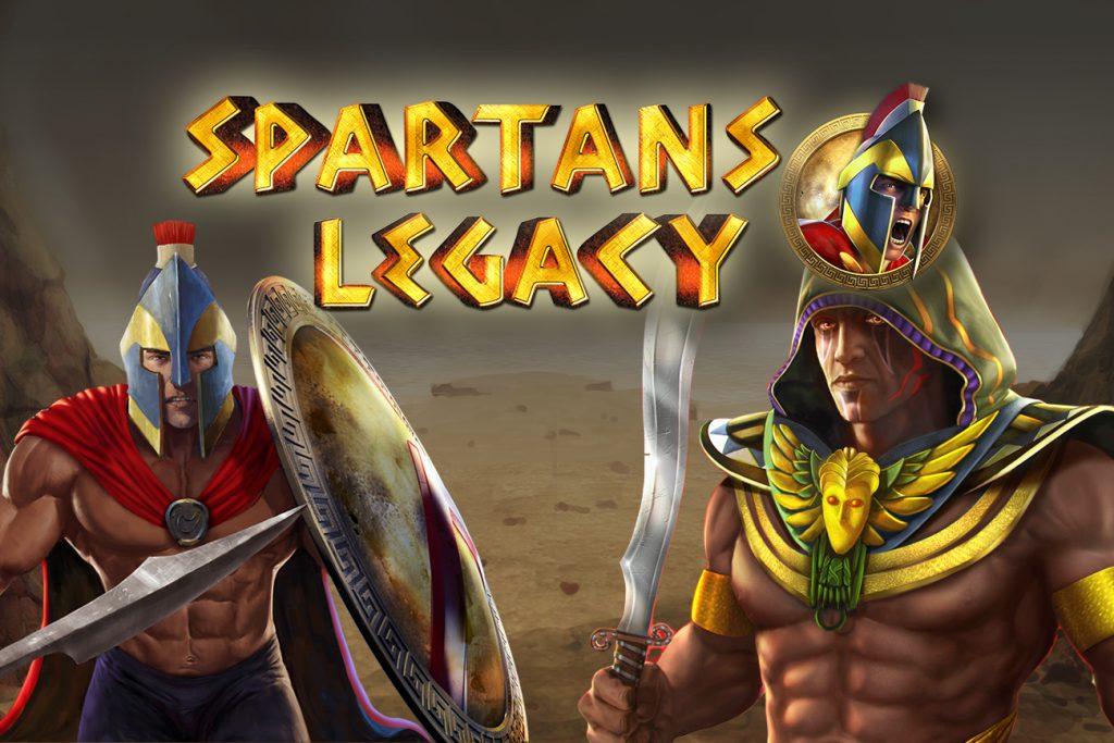 SpartansLegacy