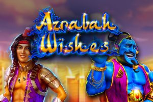 Azrabah Wishes
