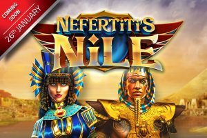Nefertitis Nile