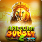African Sunset 2 – Dice