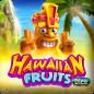 Hawaiian Fruits – Dice