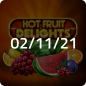 Hot Fruit Delights